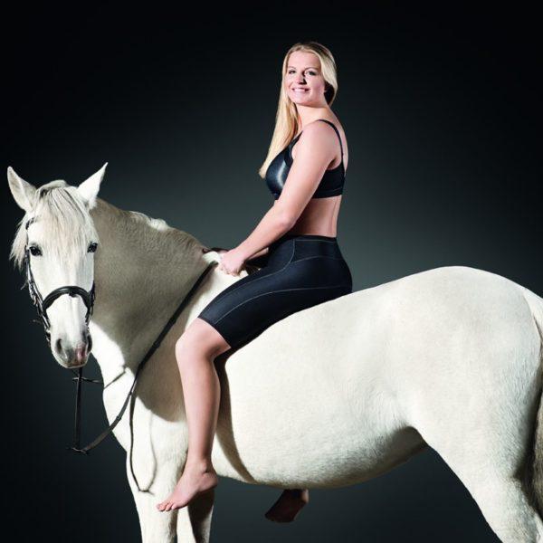 Malla Equitación